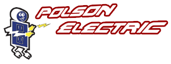 Polson Electric logo