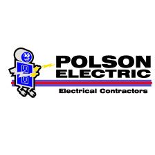 Polson Electric logo